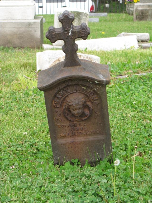 St. Joseph Cemetery, Lafayette, Indiana