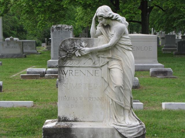Mount Olivet Cemetery, Nashville, Tennessee