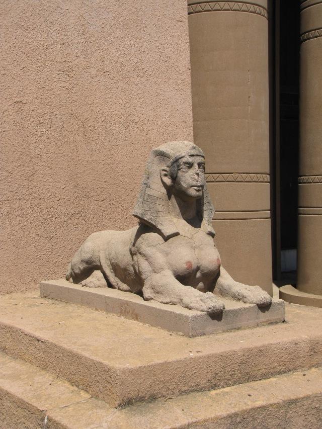 Ararat Cemetery, Fresno, California