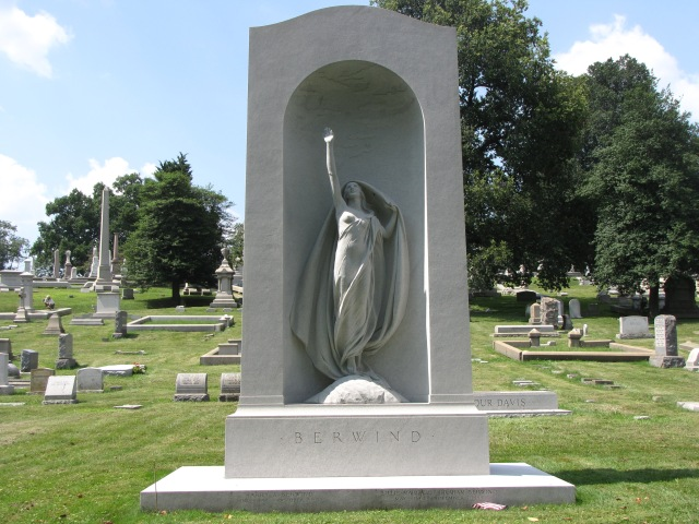 Laurel Hill Cemetery, Philadelphia, Pennsylvania
