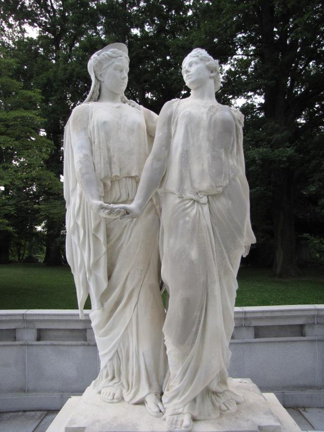 Cave Hill Cemetery, Louisville, Kentucky