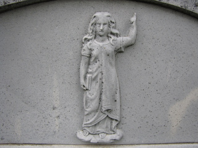 Fairview Cemetery, Council Bluffs, Iowa