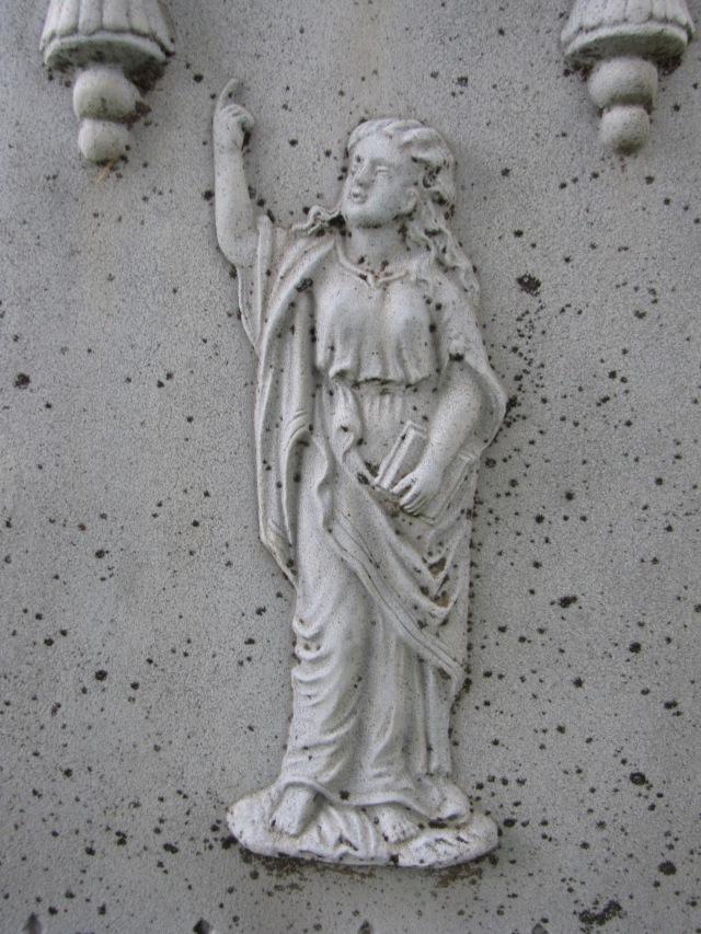 Fairview Cemetery, Council Bluffs, Iowa