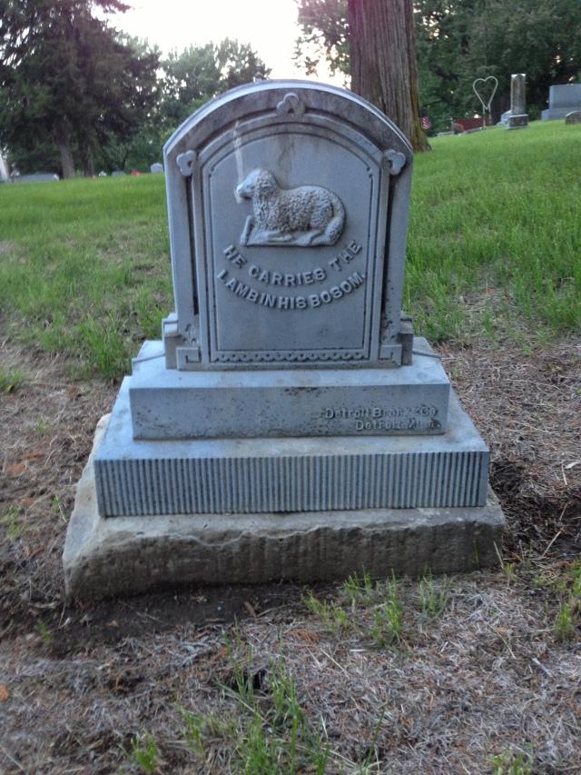 Rose Hill Cemetery, Missouri Valley, Iowa