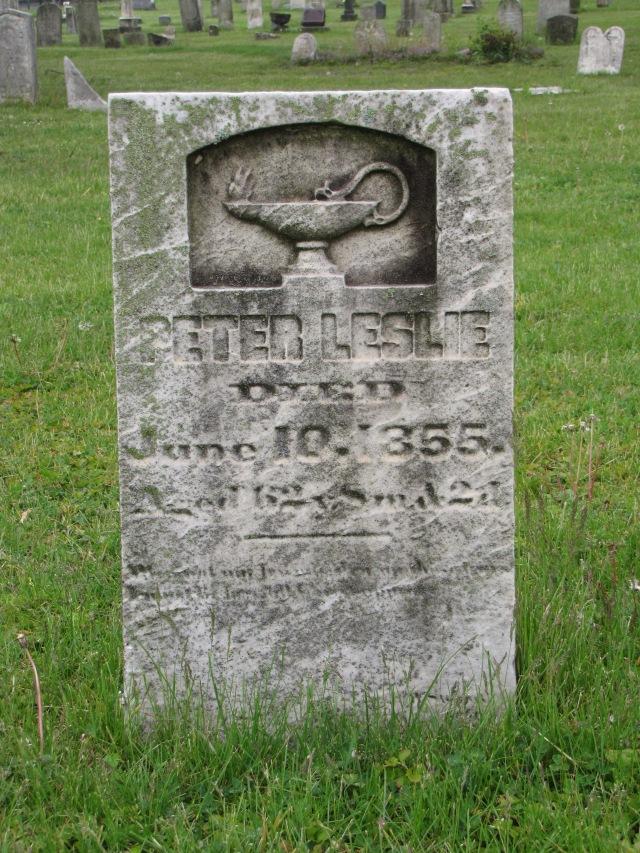 Greenbush Cemetery, Lafayette, Indiana