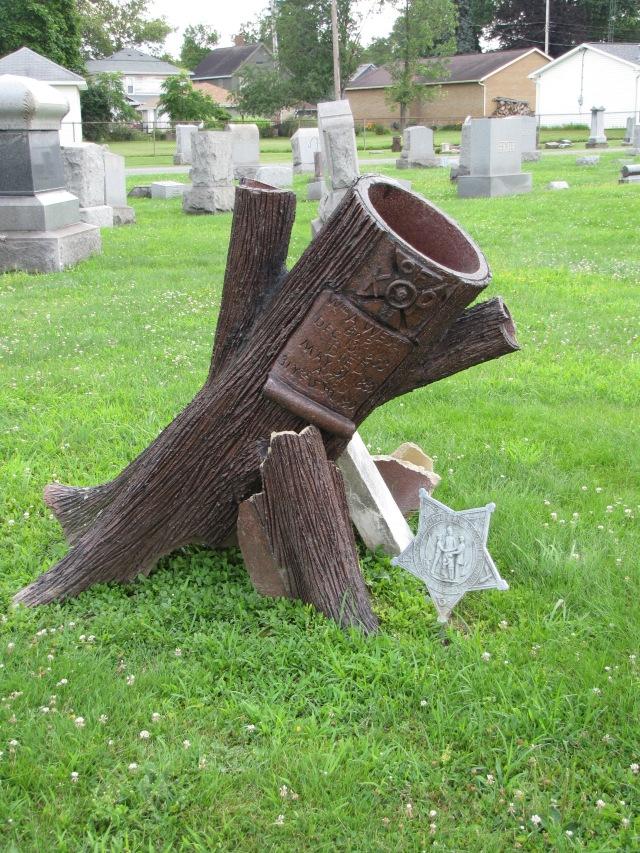 Union Cemetery, Uhrichsville, Ohio
