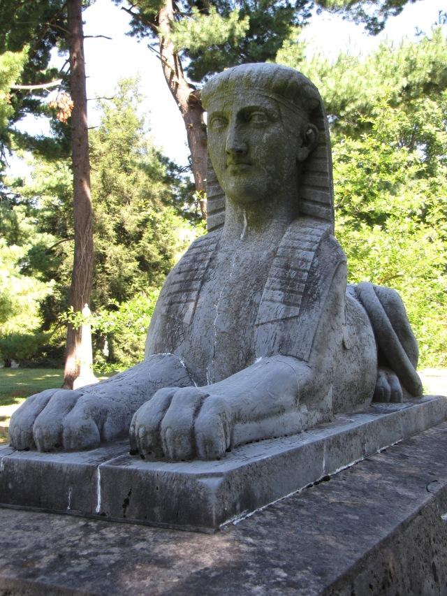 Spring Grove Cemetery, Cincinnati, Ohio