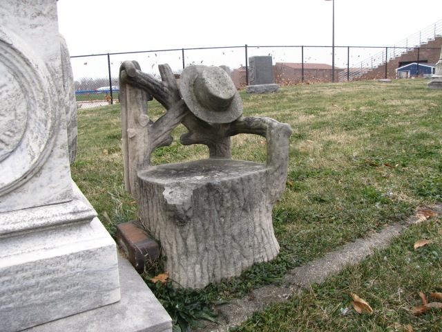 Calvary Cemetery, Decatur, Illinois