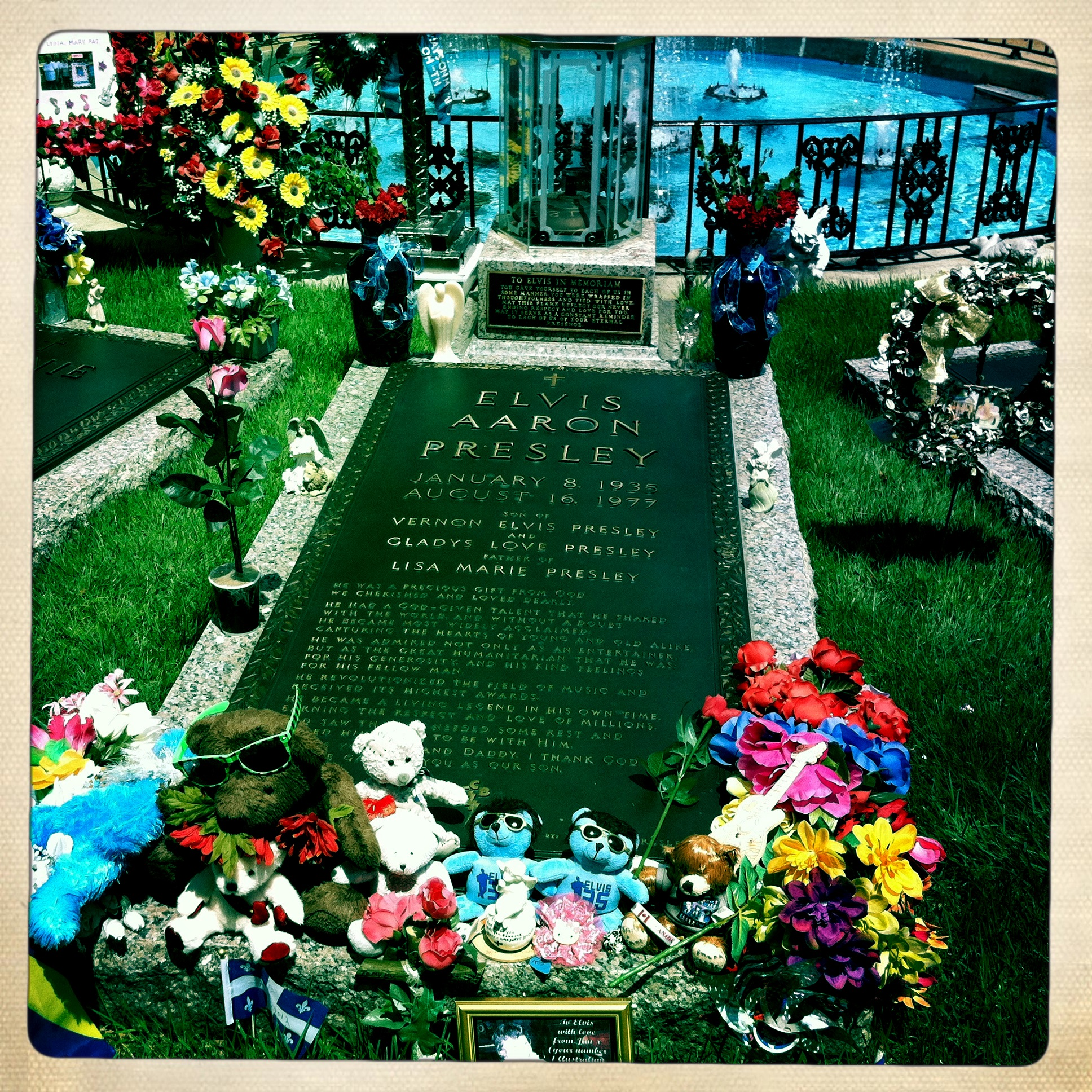 bob marley grave wwwimgkidcom the image kid has it