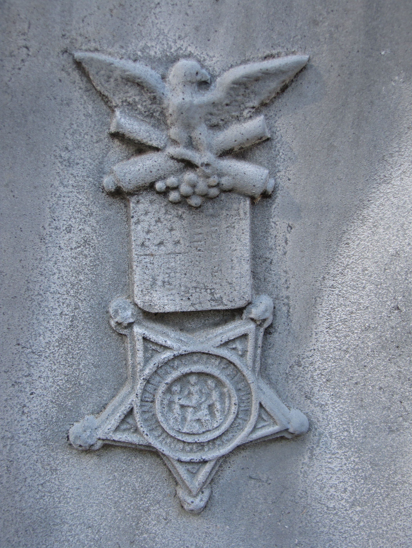 The Gar Badge Gravely Speaking