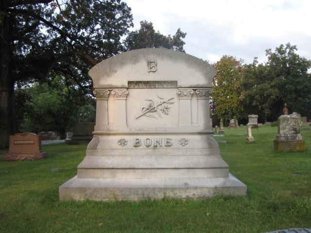 Walnut Hill Cemetery, Council Bluffs, Iowa