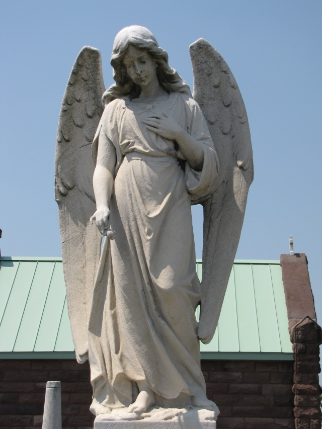 Mt. Calvary Cemetery, Columbus, Ohio
