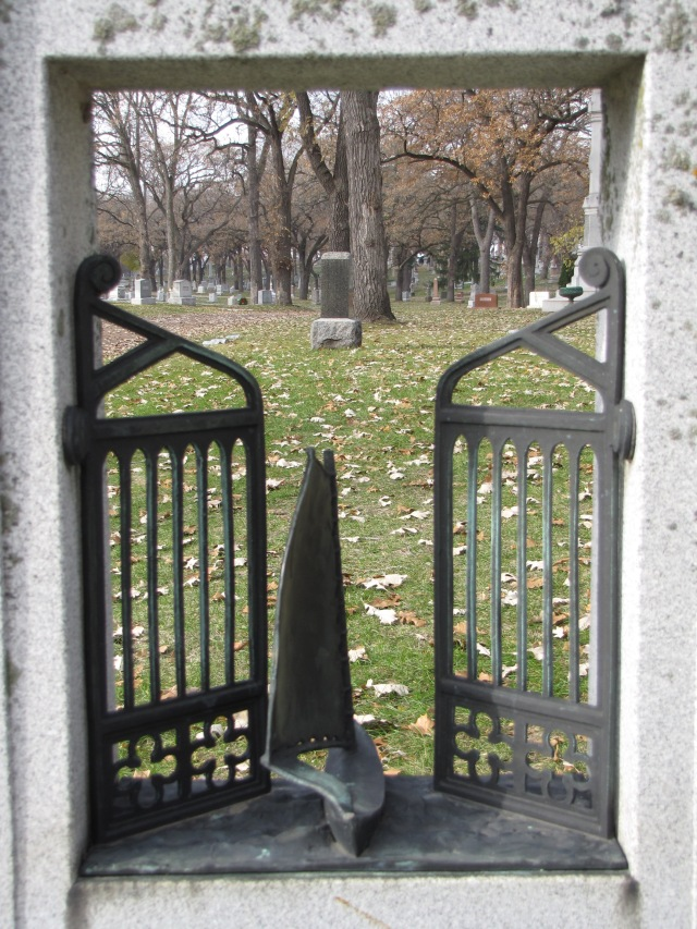 Lakewood Cemetery, Minneapolis, Minnesota