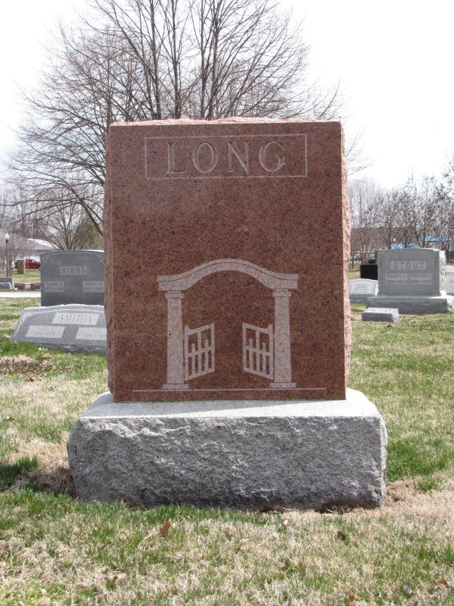 Rest Haven Cemetery, Edinburgh, Indiana