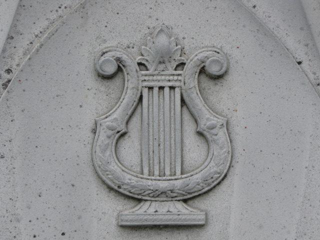 Mt. Oliver Cemetery, Nashville, Tennessee