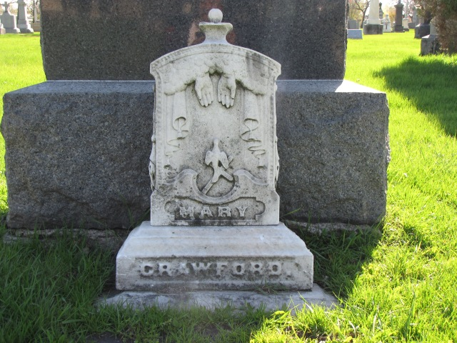 Calvary Cemetery, Chicago, Illinois