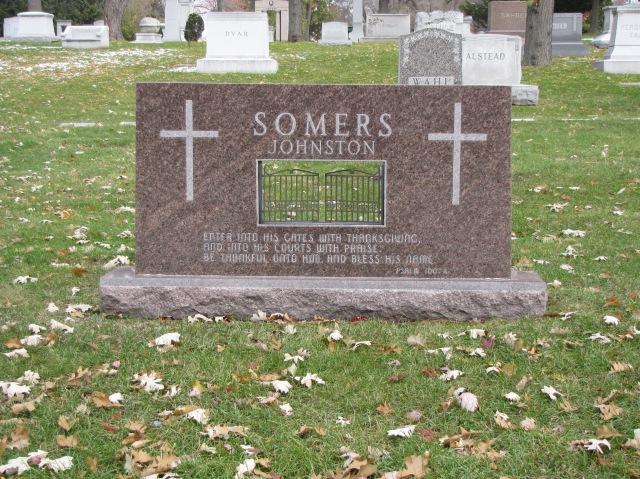 Lakewood Cemetery, Minneapolis, Minnesota