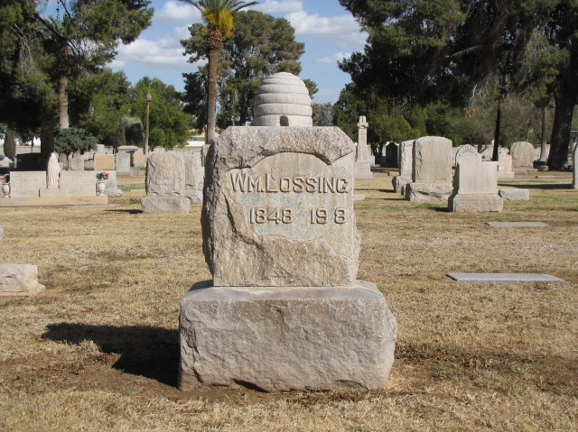 Greenwood Cemetery, Phoenix, Arizona