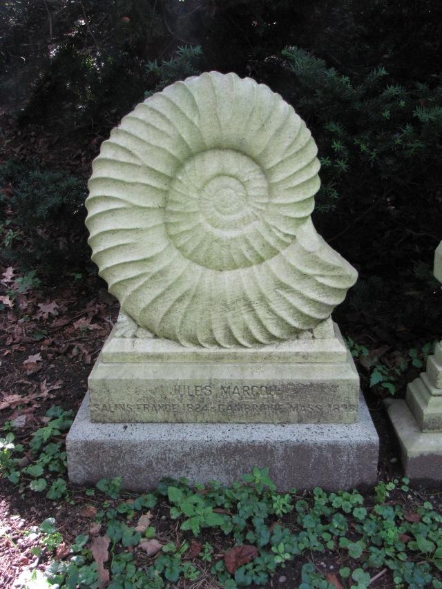 Mount Auburn Cemetery, Cambridge, Massachusetts