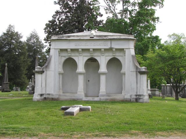 Mt. Olivet Cemetery, Nashville, Tennessee