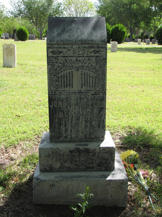Woodlawn Cemetery, Las Vegas, Nevada