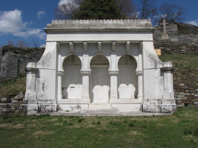 Laurel Hill Cemetery, Philadelphia