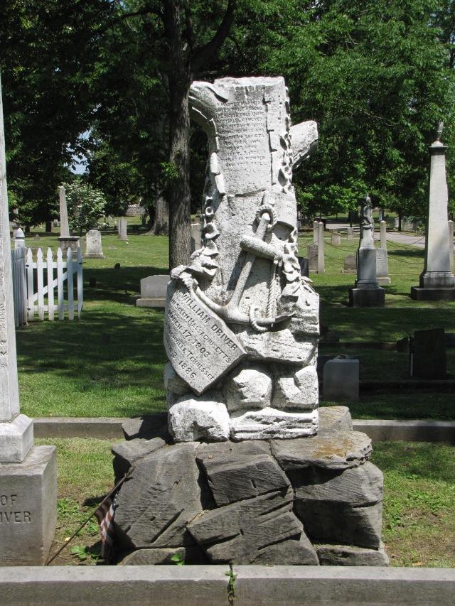 Nashville City Cemetery, Nashville, Tennessee