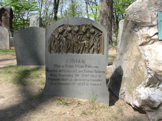 Sleepy Hollow Cemetery, Concord, Massachusetts