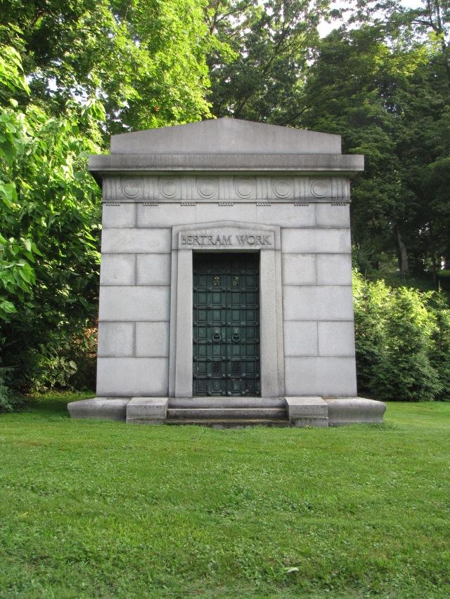 Glendale Cemetery, Akron, Ohio