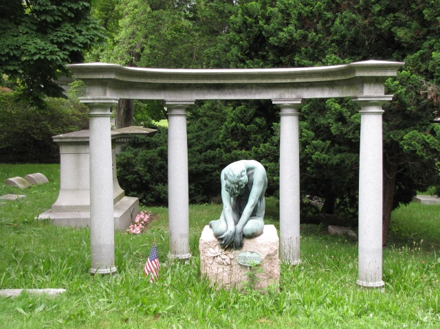 Woodlawn Cemetery, Bronx, New York