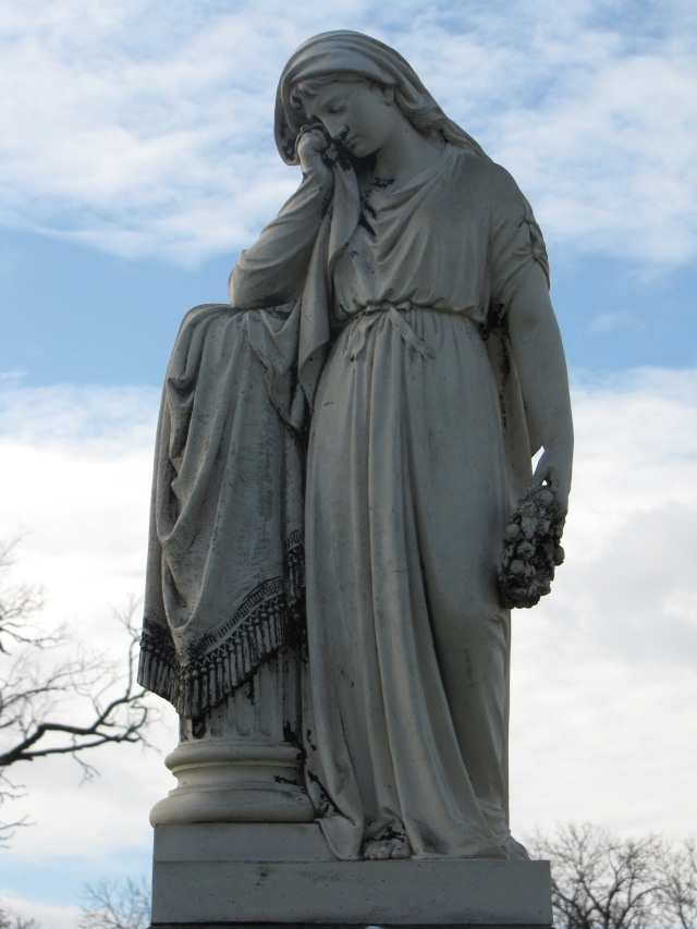 Bohemian National Cemetery, Chicago, Illinois