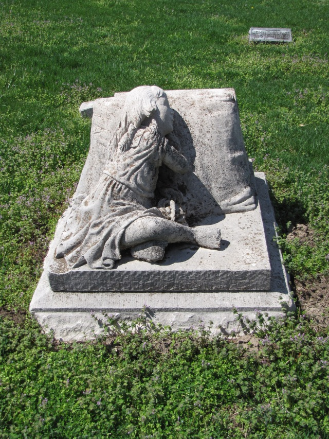 St. Ambrose Cemetery, Seymour, Indiana