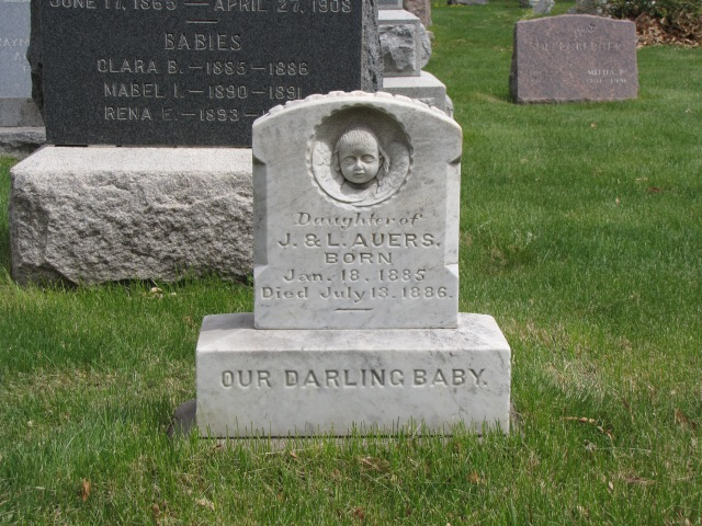 Fairmont Cemetery, Denver, Colorado