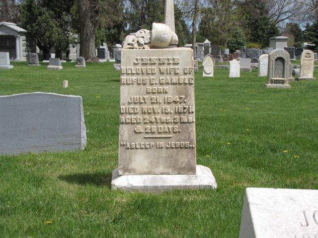 Fairmont Cemetery, Denver, Colorado