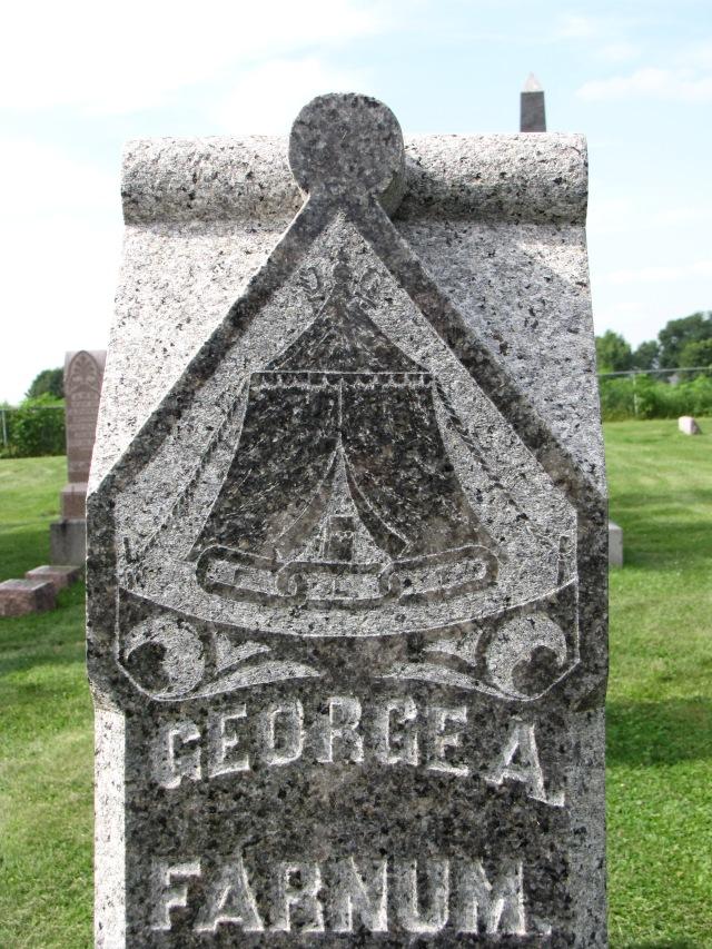 Elmwood Cemetery, Elmwood, Illinois
