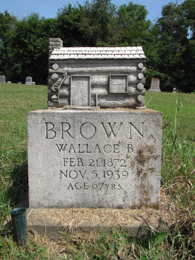 Freedom Cemetery, Mitchell, Indiana