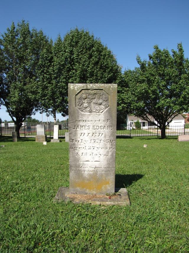 Fairmount Cemetery, Madison, Indiana