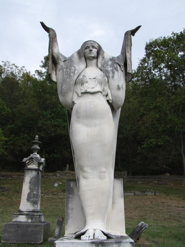 Springdale Cemetery, Madison, Indiana