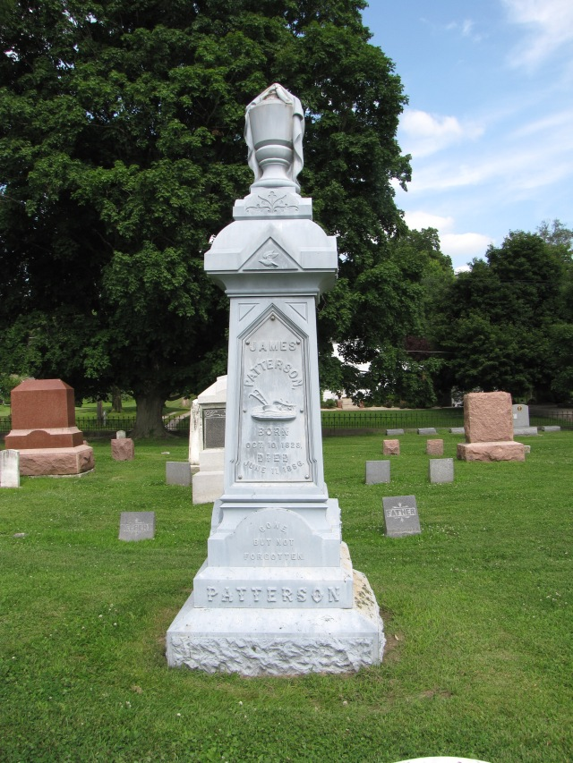 Elmwood Cemetery, Elmwood, Illinois