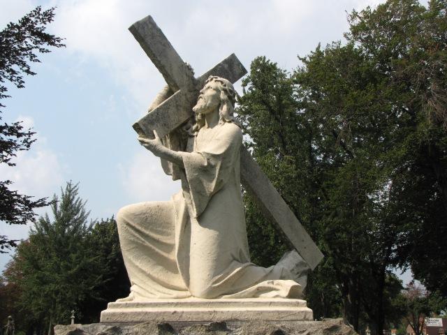 Mt. Elliott Cemetery, Detroit