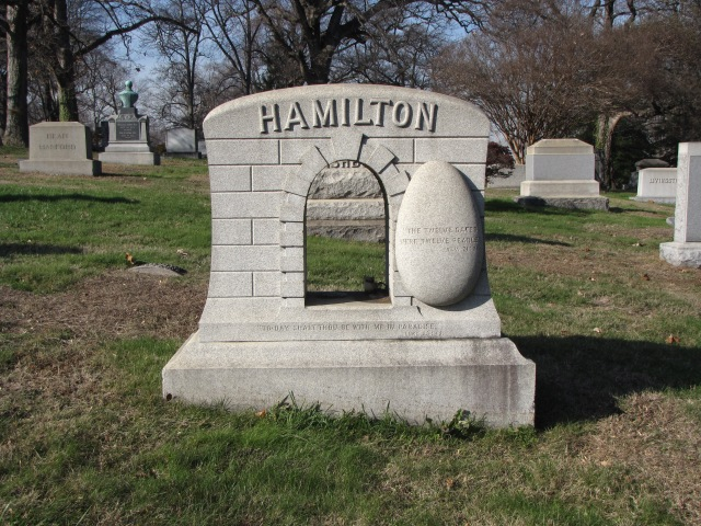 Rock Creek Cemetery, Washington, D.C.