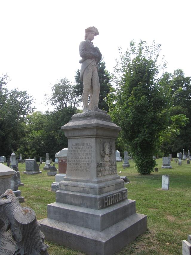 Bethel Cemetery, Hymera, Indiana