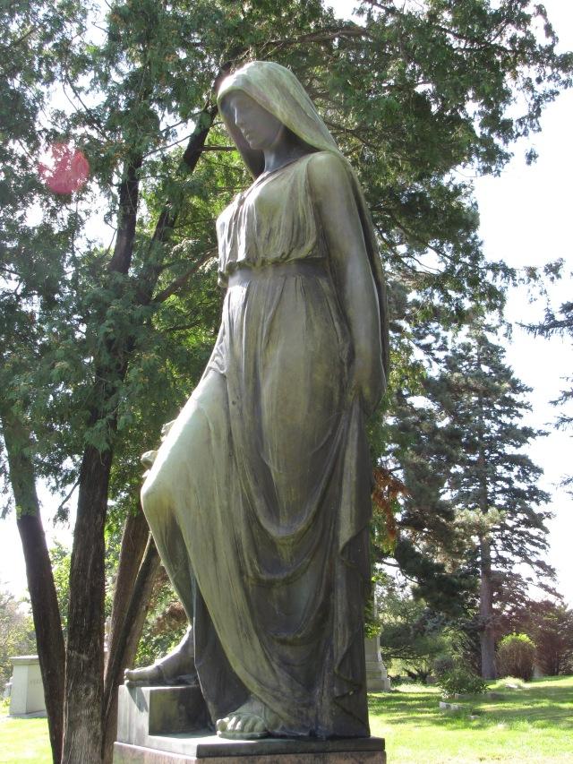 Milton T. Barlow 1844 – 1930 Forest Lawn Cemetery, Omaha, Nebraska