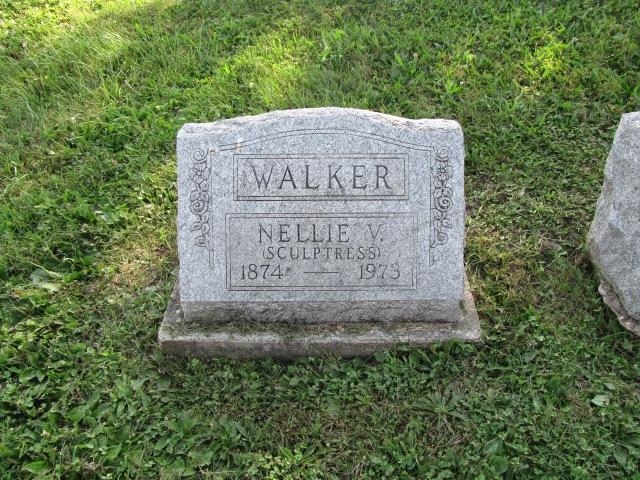 Oakland Cemetery, Moulton, Iowa