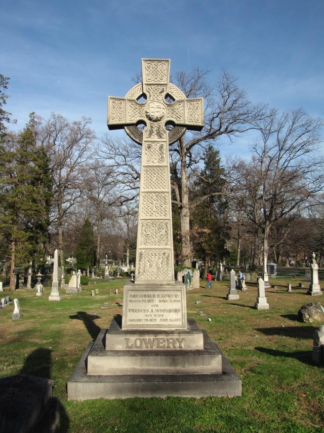 Rock Creek Cemetery, Washington, D.C.