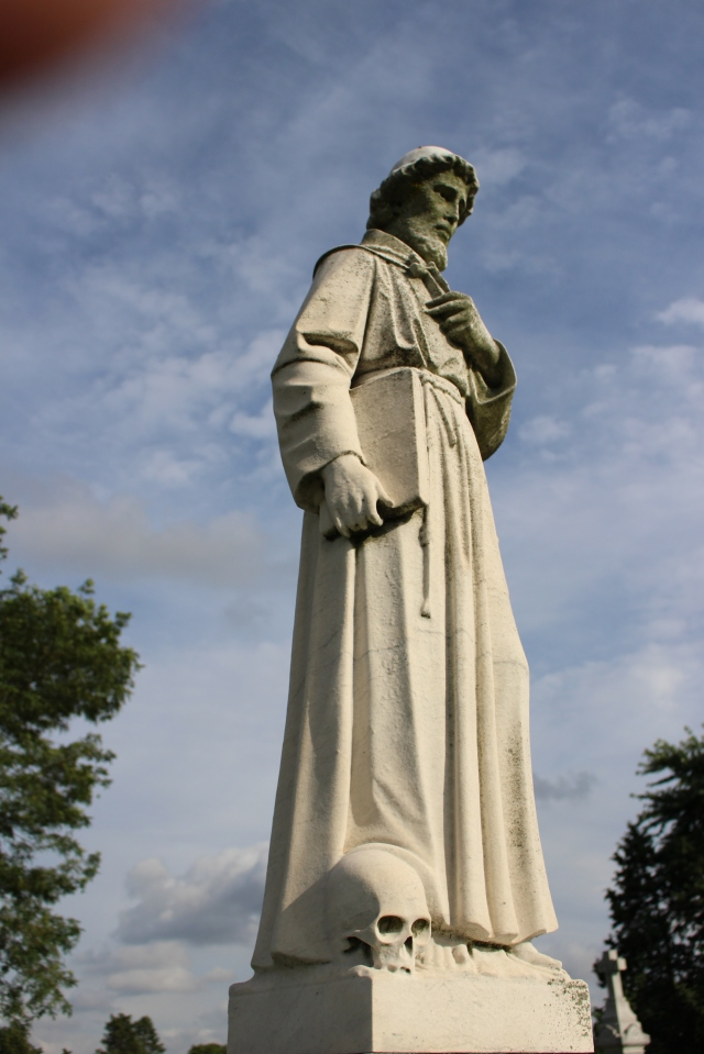 St. Adalbert Cemetery, Chicago, Illinois