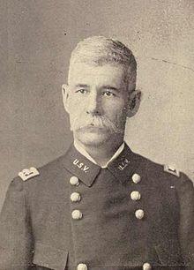 General Henry Ware Lawton