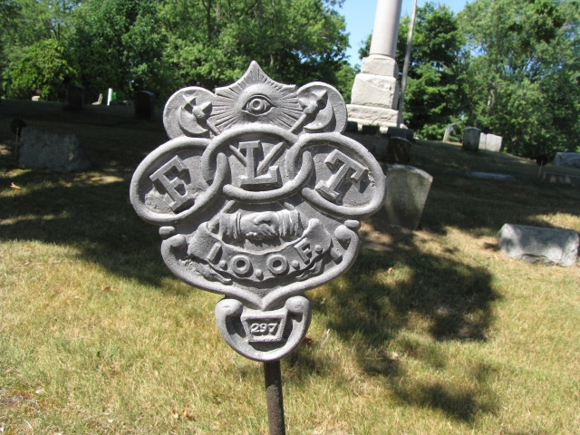 Lakeview Cemetery, South Haven, Michigan